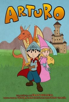Ver película Arturo