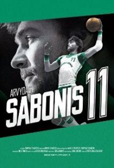 Arvydas Sabonis 11 on-line gratuito