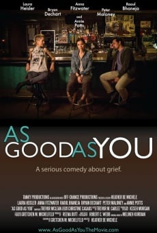 Ver película As Good As You
