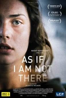 Ver película As If I Am Not There