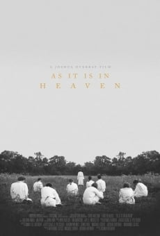 As It Is in Heaven on-line gratuito