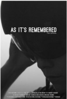 Ver película As It's Remembered