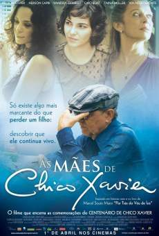 Ver película As Mães de Chico Xavier
