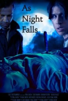 Película: As Night Falls