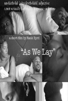 As We Lay on-line gratuito