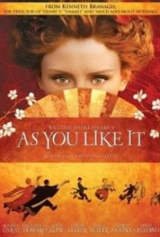 as you like it 2006 watch online free