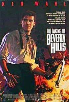 La prise de Beverly Hills en ligne gratuit