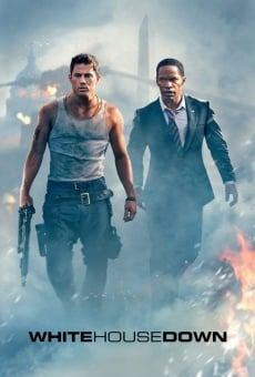 Sotto assedio - White House Down online