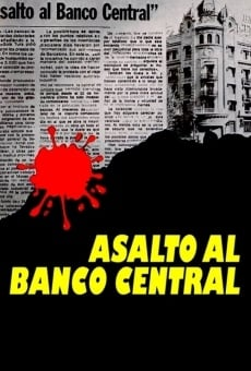 Asalto al Banco Central on-line gratuito
