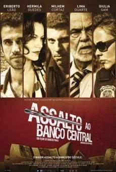 Ver película Asalto al banco central