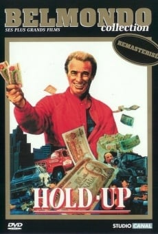 Ver película Asalto al banco de Montreal
