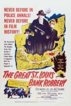Ver película Asalto al Banco de San Luis