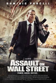 Asalto en Wall Street online streaming