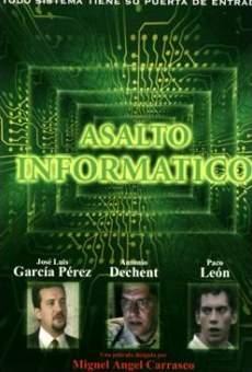 Ver película Asalto informático