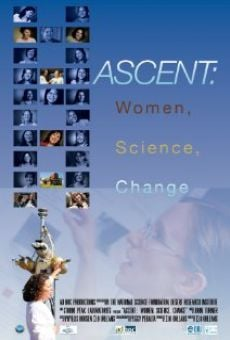 Película: Ascent: Women, Science and Change