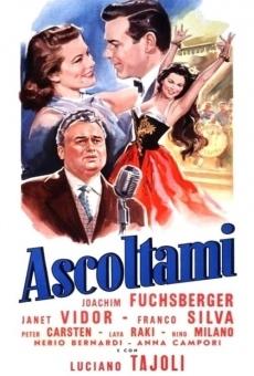 Ver película Canción de Nápoles