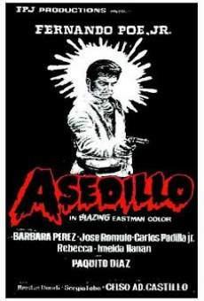Ver película Asedillo