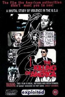 Ver película Asesinando Norteamérica