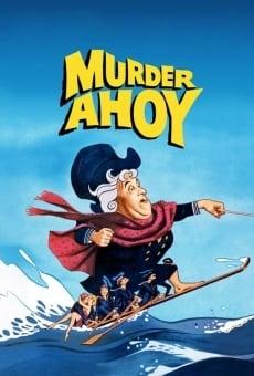 Ver película Asesinato a bordo