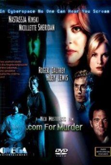 Ver película Asesinato.com