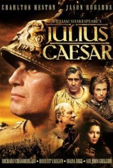Julius Caesar on-line gratuito