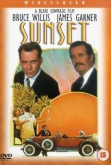 Ver película Asesinato en Beverly Hills