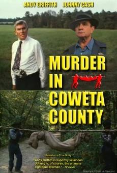 Ver película Asesinato en Coweta