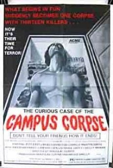 Ver película Asesinato en el campus