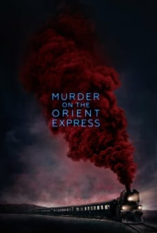 Murder on the Orient Express on-line gratuito