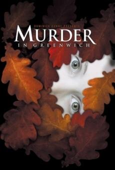 Ver película Asesinato en Greenwich