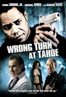 Ver película Asesinato en la mafia