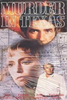 Ver película Asesinato en Texas