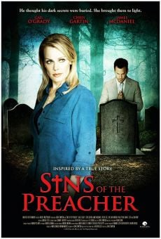 The Minister's Wife (Sins of the Preacher)