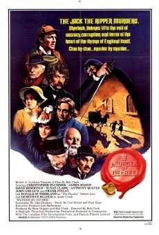 Ver película Asesinato por decreto