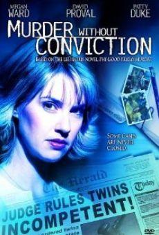 Ver película Asesinato sin condena