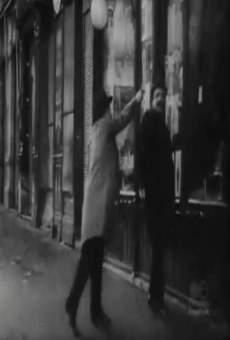 Ver película Asesinato y entierro de Don José Canalejas