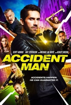 Accident Man online streaming