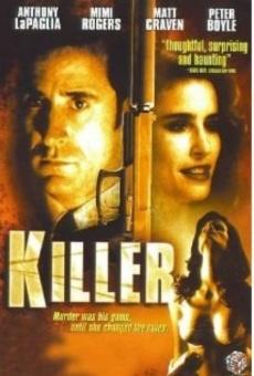 Ver película Asesino a sueldo