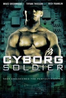 Cyborg Soldier online streaming