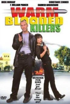 Ver película Asesinos de sangre caliente