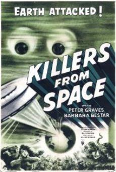 Guerra tra i pianeti 1954 film completo italiano - La finestra sul cortile streaming ...