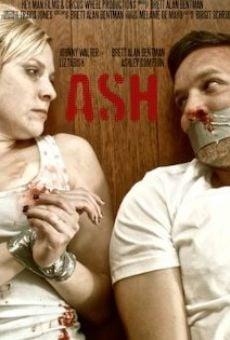 Ver película Ash