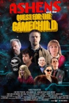 Ashens and the Quest for the Gamechild on-line gratuito