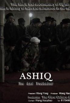 Ashiq gratis