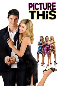 Película: Ashley Tisdale: Imagínatelo