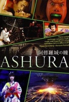 Ver película Ashura