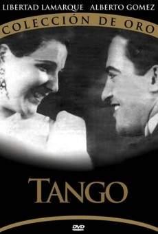Ver película Así es el tango