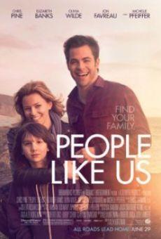 Ver película Así somos