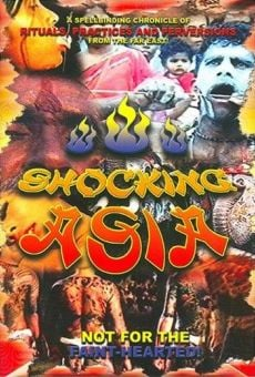 Shocking Asia - L'Asie interdite
