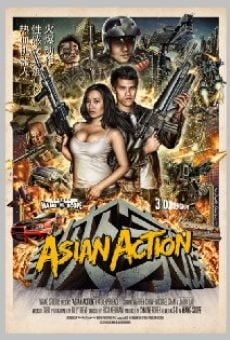 Película: Asian Action